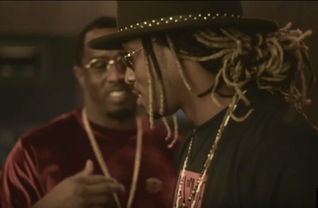 future diddy beef