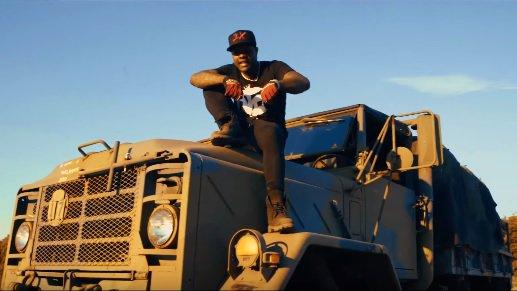 lil durk glock up music video