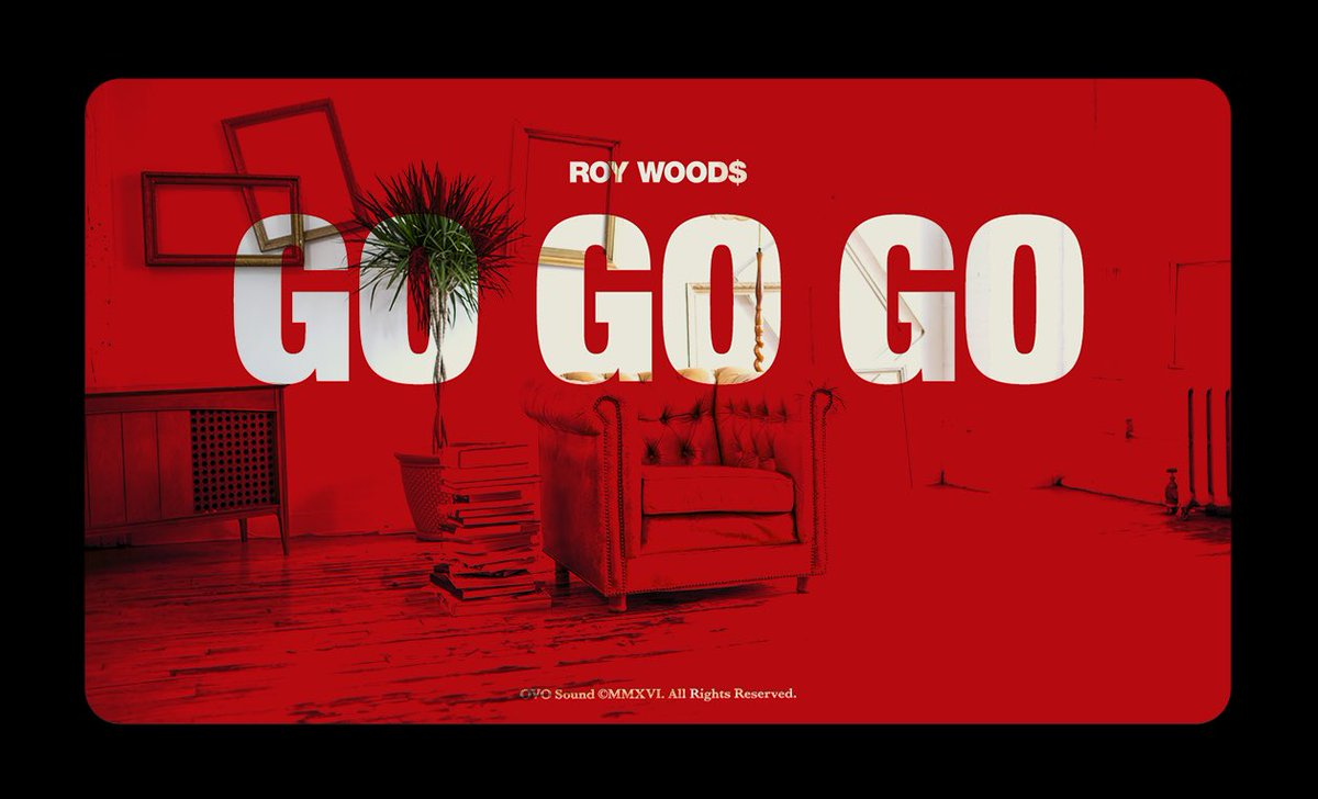 roy woods go go go music video