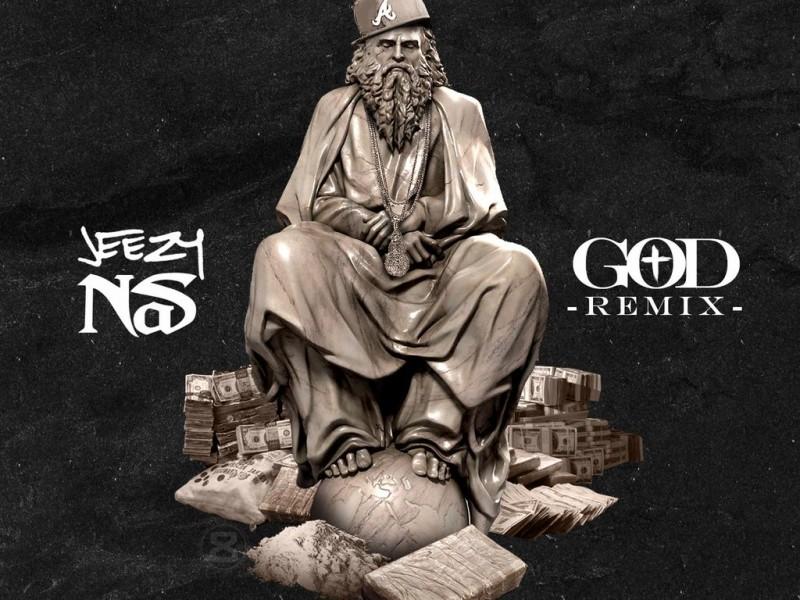god remix