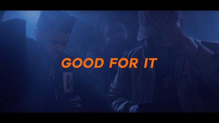 nav good for it music video