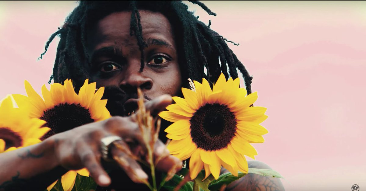 denzel curry goodnight music video