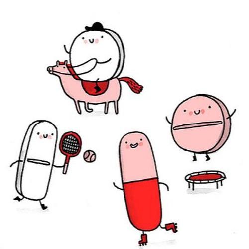 james fauntleroy harmless drugs