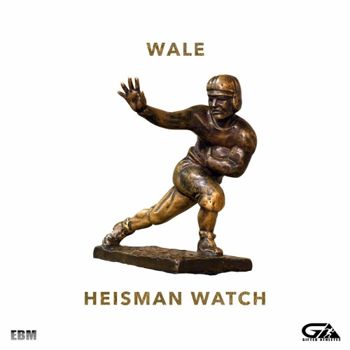 wale heisman watch
