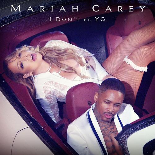 mariah carey i don't