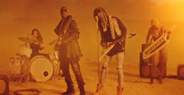 wyclef jean i swear music video