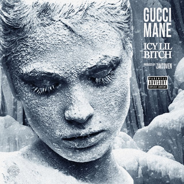 gucci mane icy lil bitch