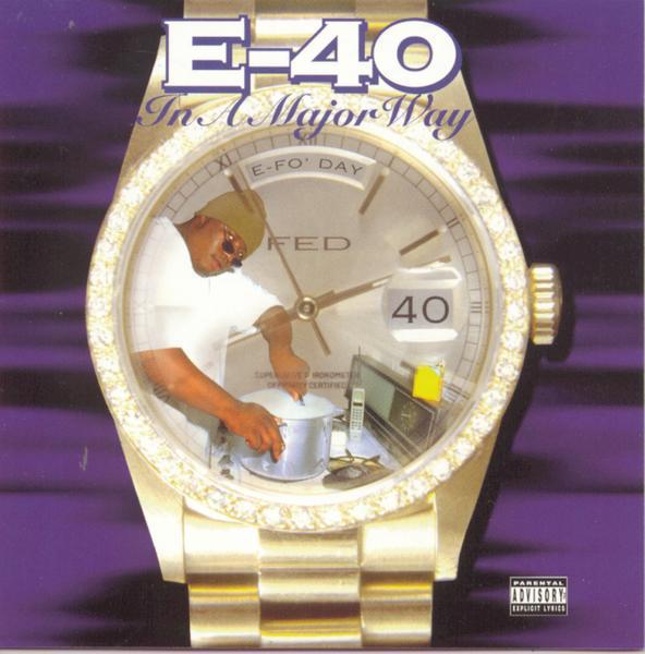 e-40 in a major way