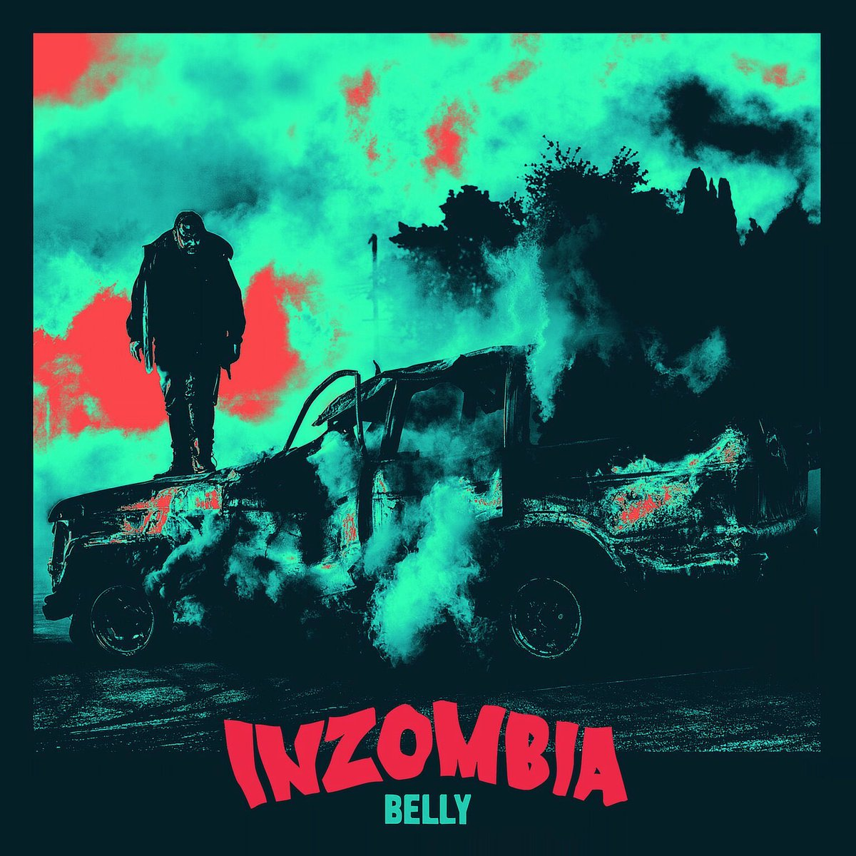 belly inzombia