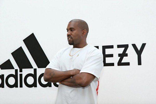 kanye west adidas partnership