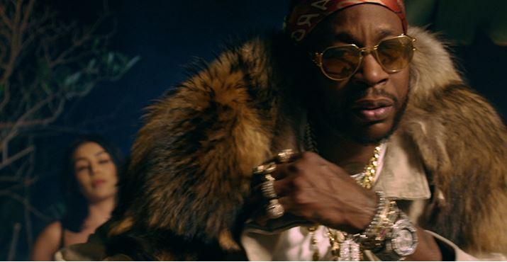 2 chainz lil baby music video