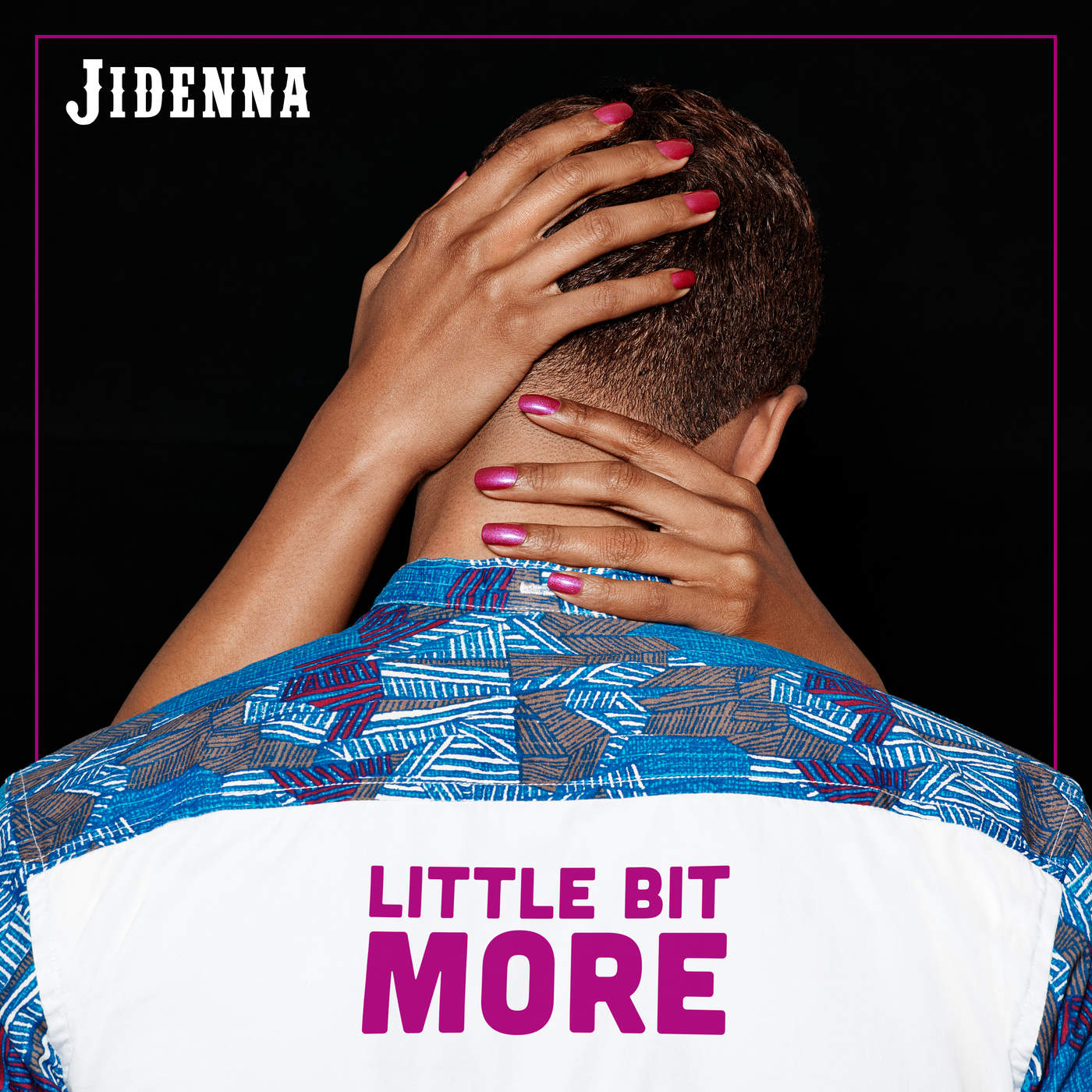 Jidenna Little Bit More