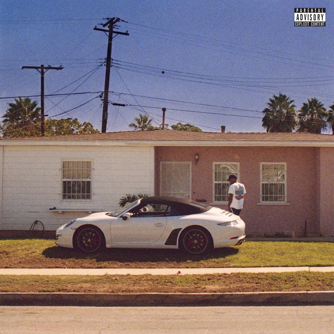 dom kennedy los angeles is not for sale vol 1