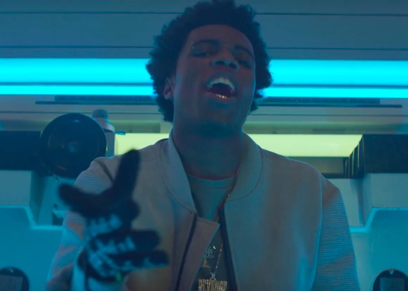 roy woods love you music video