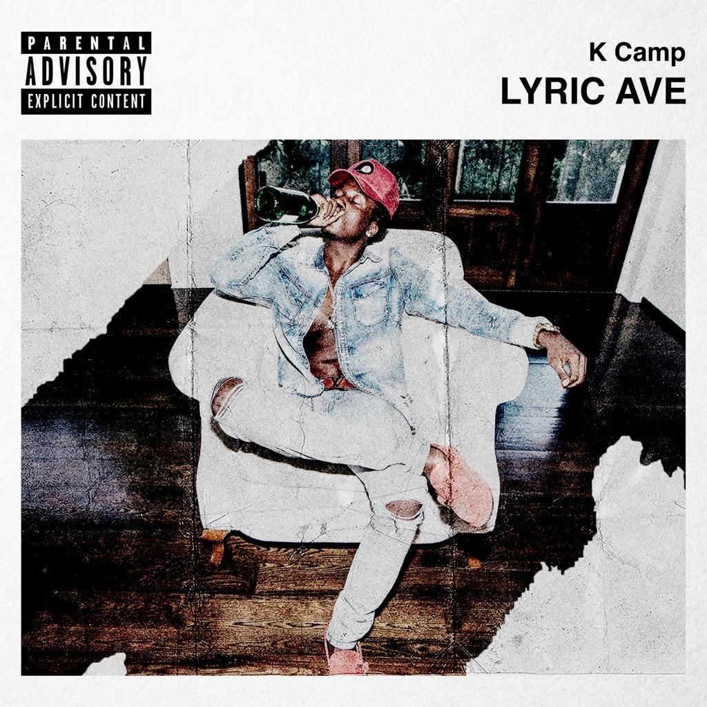 k camp lyric ave