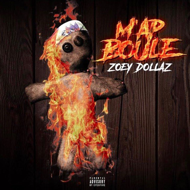 zoey dollaz map boule