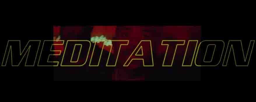 goldlink meditation music video