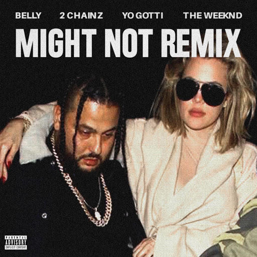 might not remix