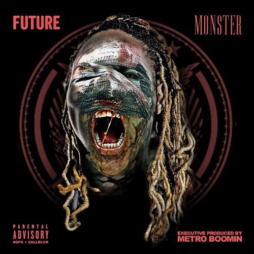 monster mixtape