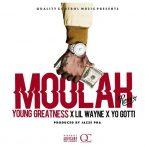 moolah remix