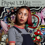 ravyn lenae moon shoes
