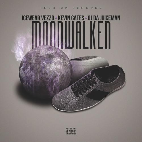 icewear vezzo moon walken remix