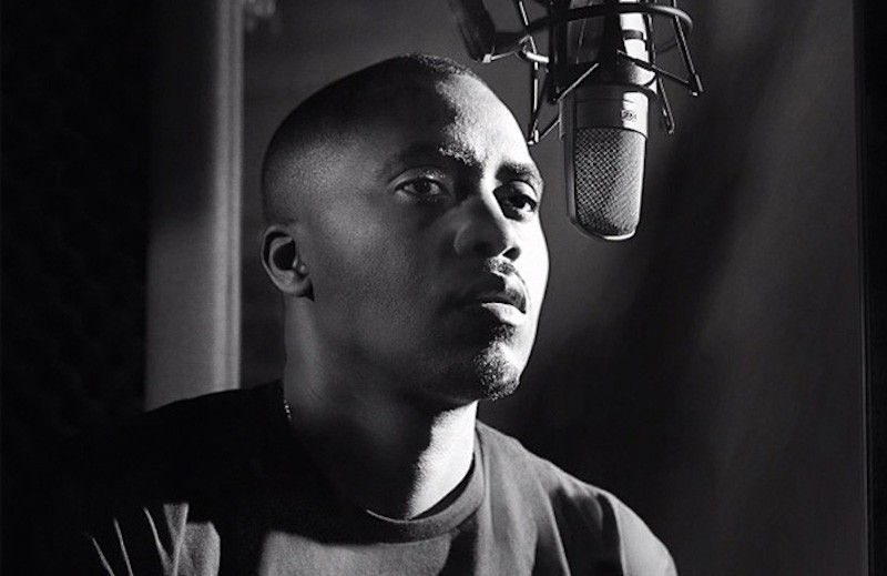 nas lost tapes 2