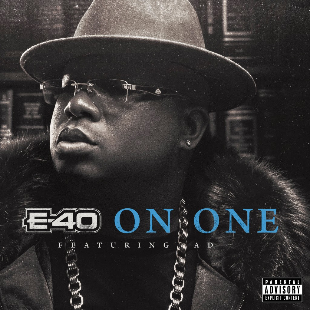 e-40 on one