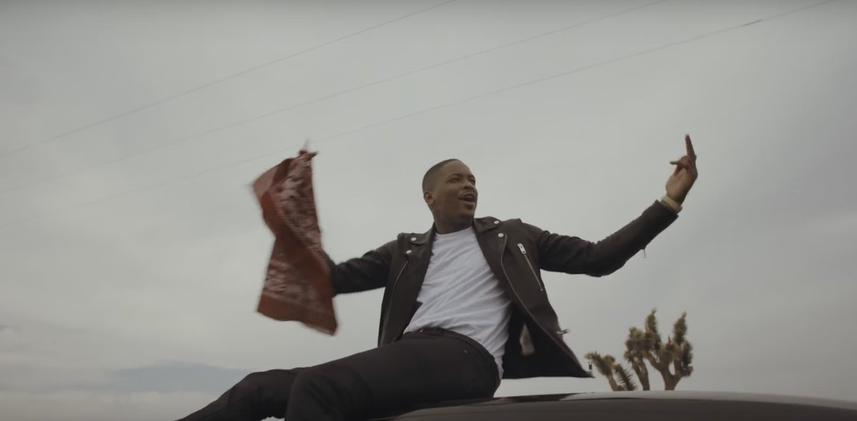 yg one time comin video