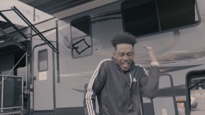 desiigner outlet music video