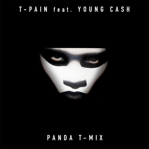 t-pain panda remix