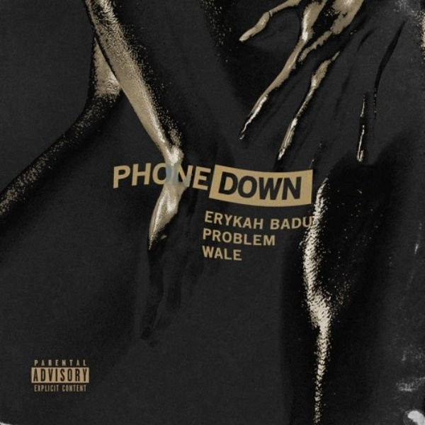 phone down remix