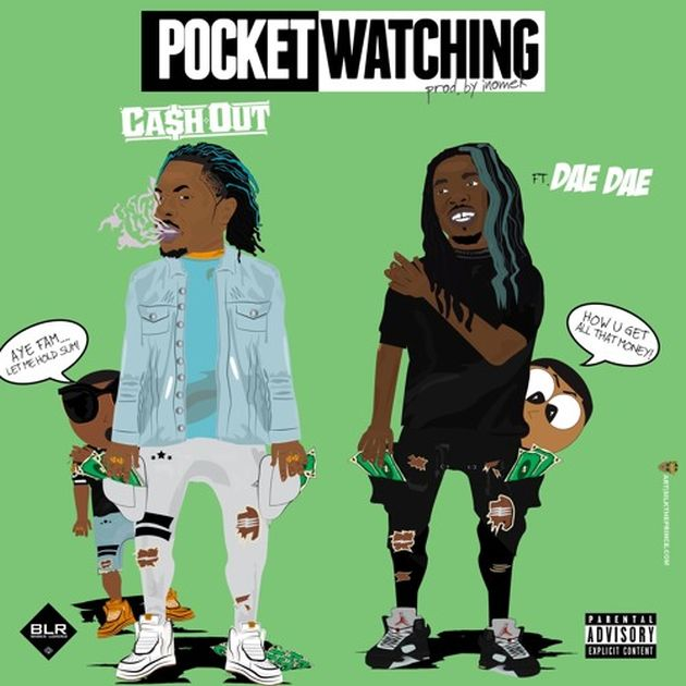 cash out pocket watchin
