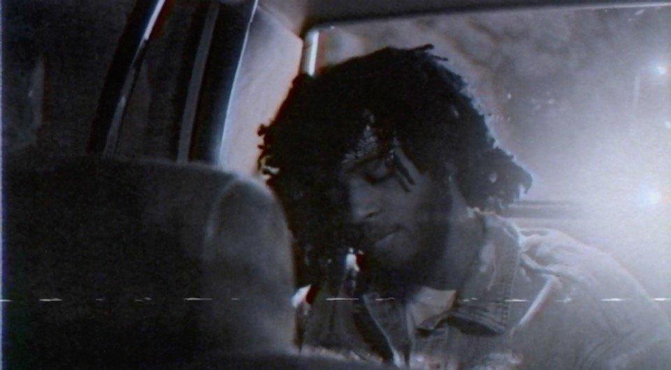 6lack prblms music video