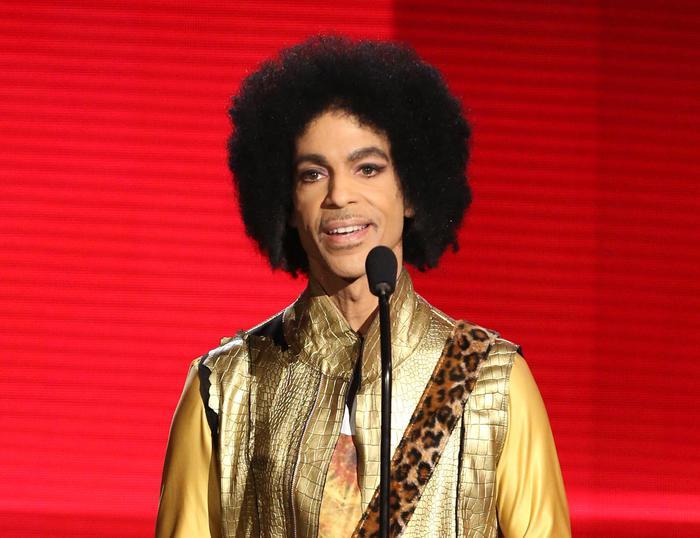 prince catalog