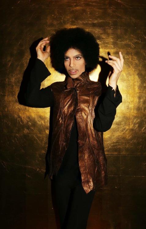 prince passes away
