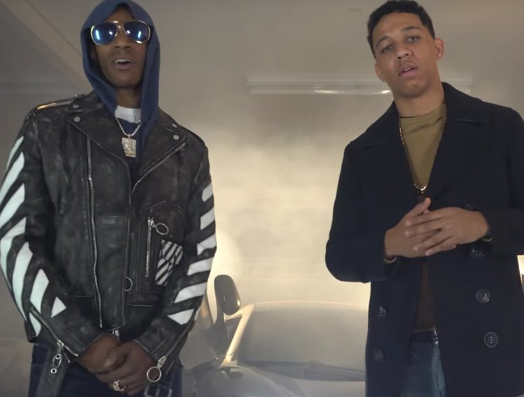 A Boogie Wit Da Hoodie Proud Of Me Now Music Video