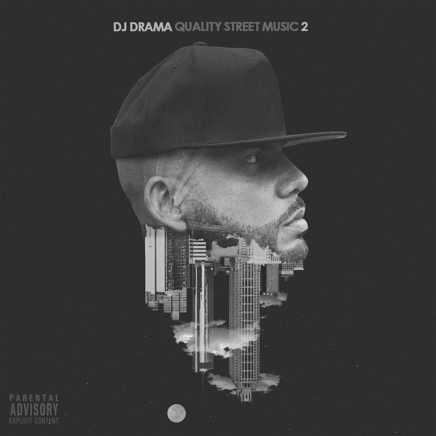 DJ Drama Quality Street Music 2