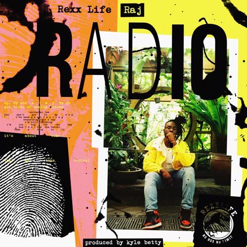 rexx life raj radio