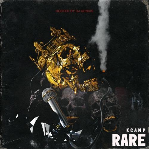 k camp rare mixtape