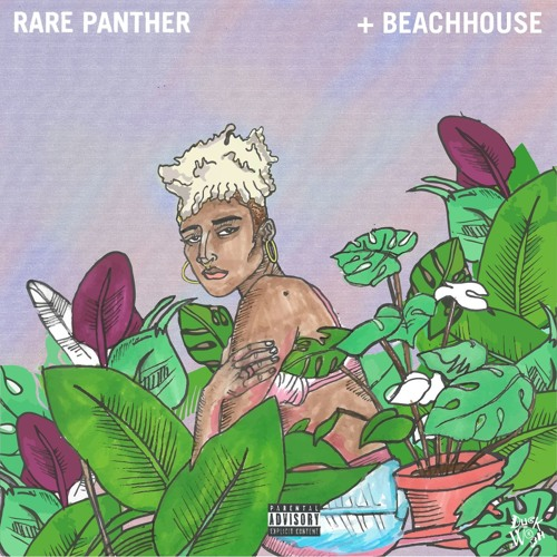 duckwrth rare panther