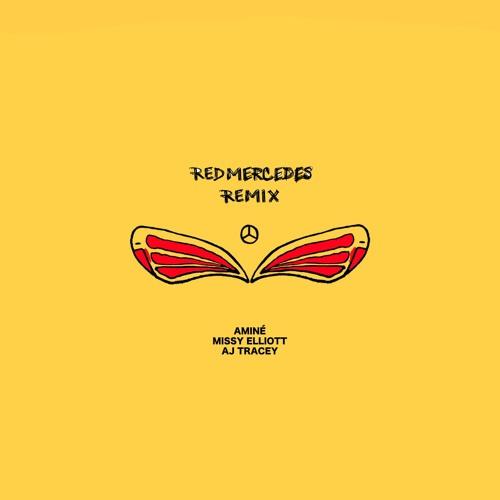 amine redmercedes remix