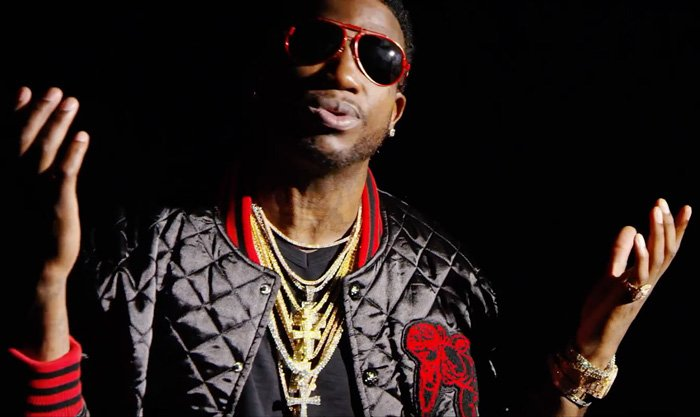 Gucci Mane Robbed Video