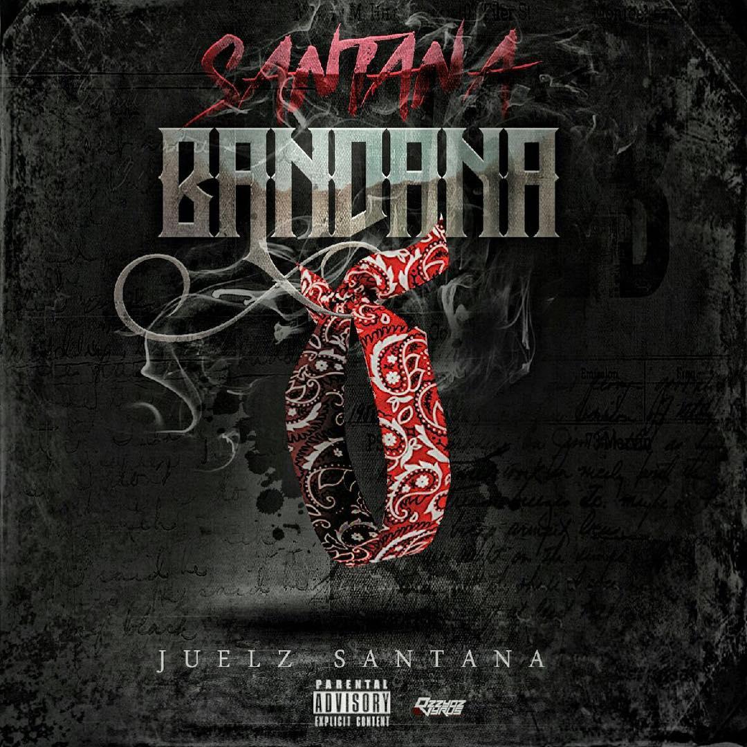 juelz santana bandana back