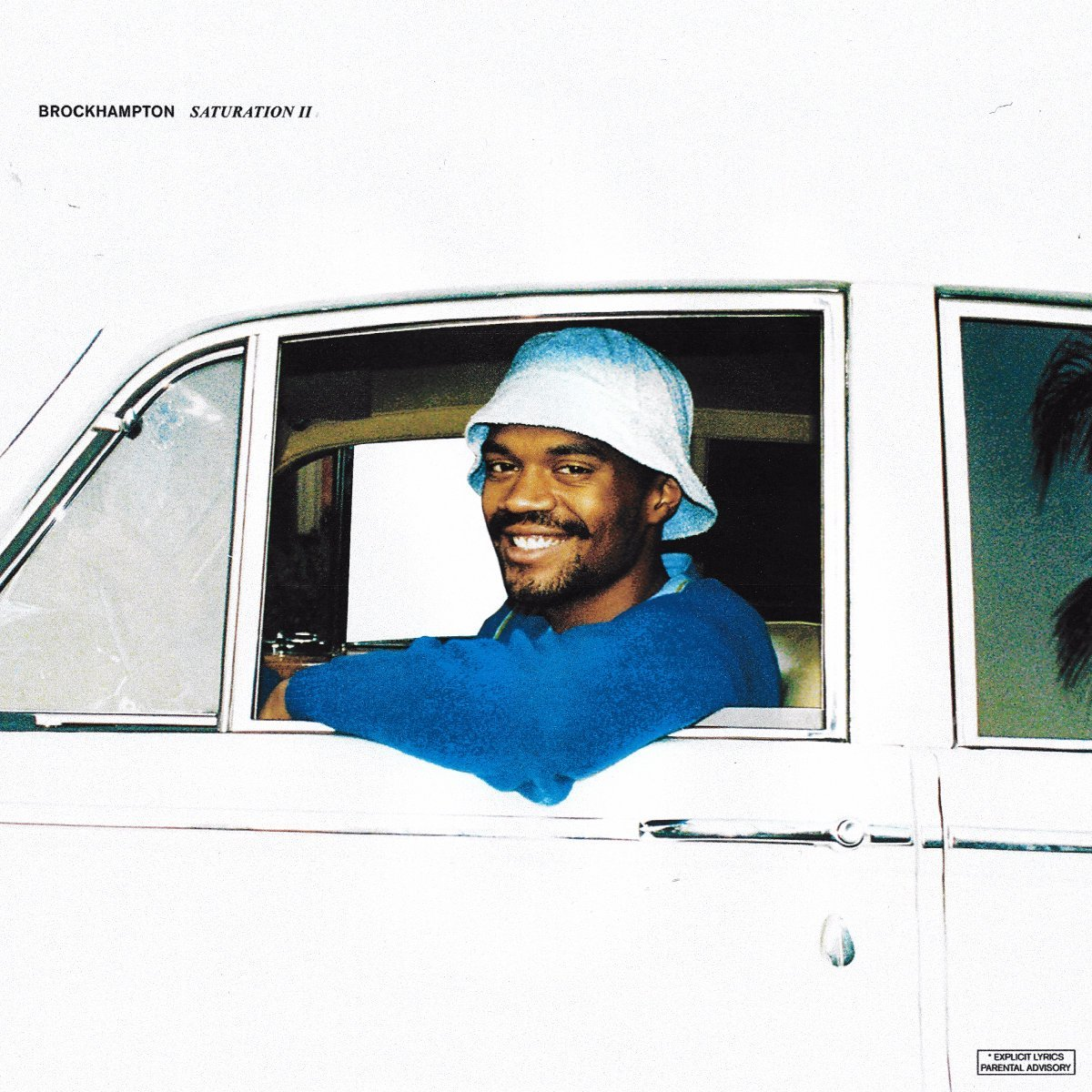 brockhampton saturation 2
