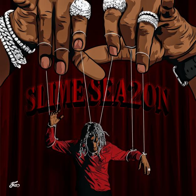 slime season 2