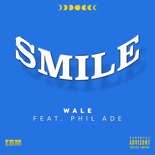 wale smile