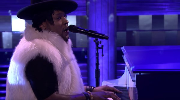 d'angelo covers prince