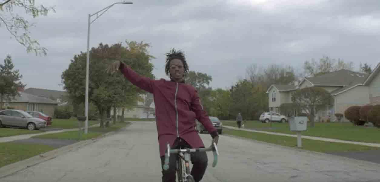 ric wilson soul bounce music video