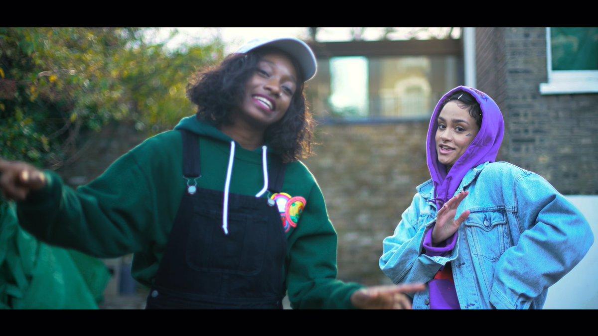 kehlani table music video
